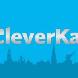 CleverKarte Logo