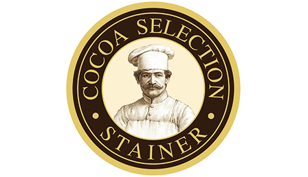 Stainer Cocoa Selection
